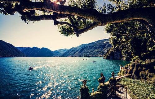 Lago di Como: una hermosa postal en el norte de Italia