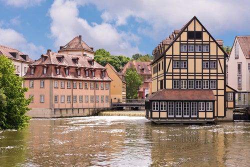 Canales de Bamberg