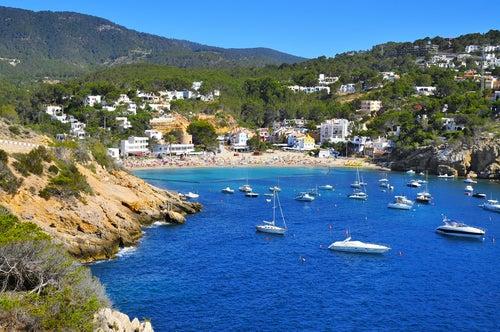 San José en Ibiza