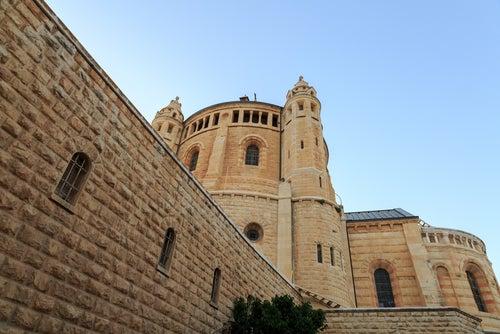 Iglesia de Dormición de Jerusalén