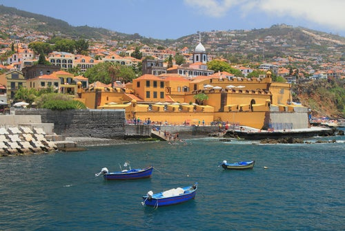 Funchal n Madeira