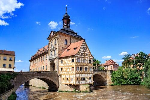 Calles de Bamberg