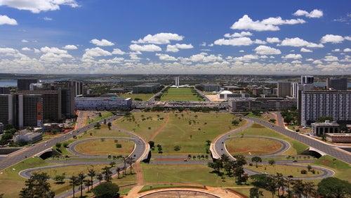 La curiosa historia de Brasilia, la ciudad planificada