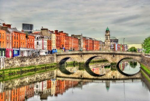 6 cosas que hay que ver y hacer en Dublín