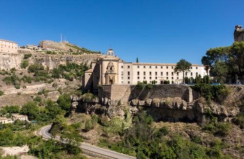 Convento de San Pablo de Cuenca