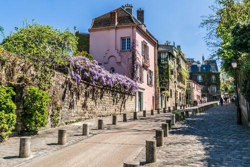 Descubrimos 10 rincones secretos de París