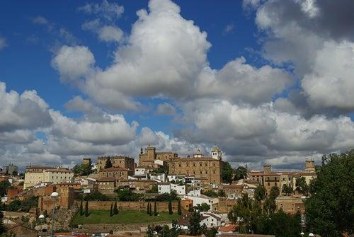 Cáceres en Extremadura: hermoso Patrimonio de la Humanidad