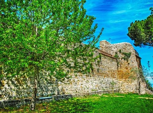 Muralla de San Gimignano