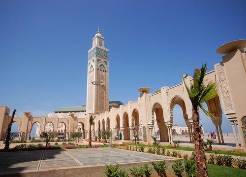 Descubriendo la desconocida Casablanca