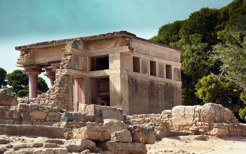 Palacio de Knossos - Lara65
