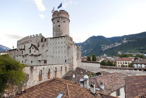 Castillo de Trento
