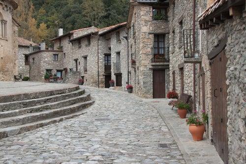 Calle de Beget