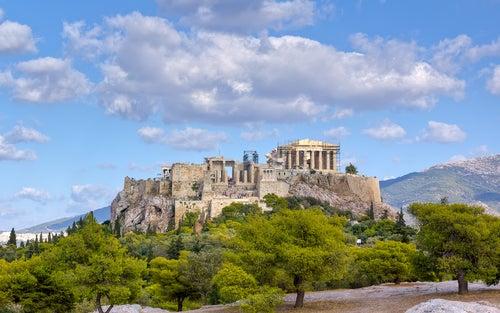21 cosas que ver en Atenas. ¡No te pierdas ninguna!