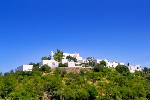 Santa Eulalia del Río en Ibiza