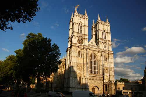 La Abadía de Westminster y su tradición real