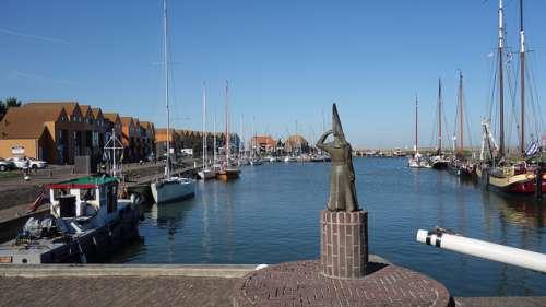 Stavoren en Holanda