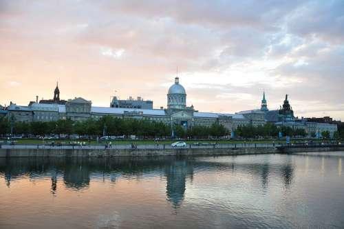 Port Vieux de Montreal