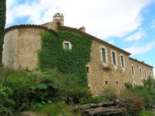 Castell d'Empordá