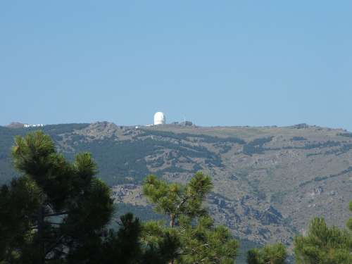 Observatorio del Calar Alto