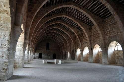 Monasterio cisterciense de Santes Creus