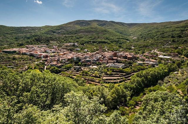 Recorremos la bella comarca de la Vera en Cáceres