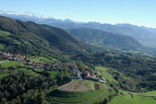 Torazo en Asturias, un hermoso rincón entre montañas