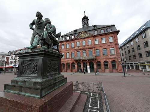 La inolvidable Ruta de los Cuentos de Hadas en Alemania