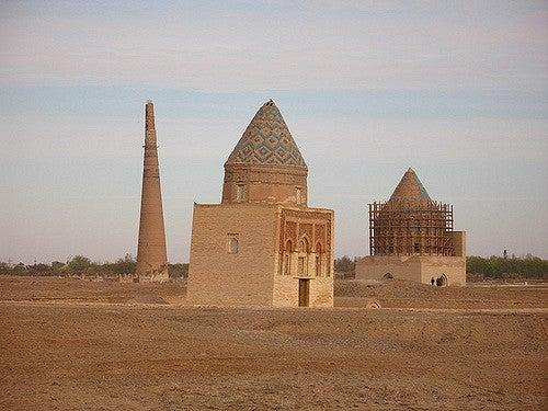 Mausoleo de Arslán I