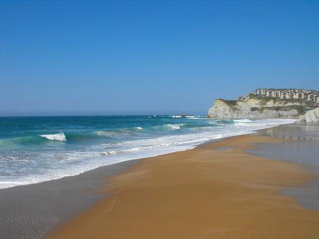Playa de Arrietara
