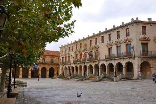 Soria, una bonita ciudad a orillas del Duero