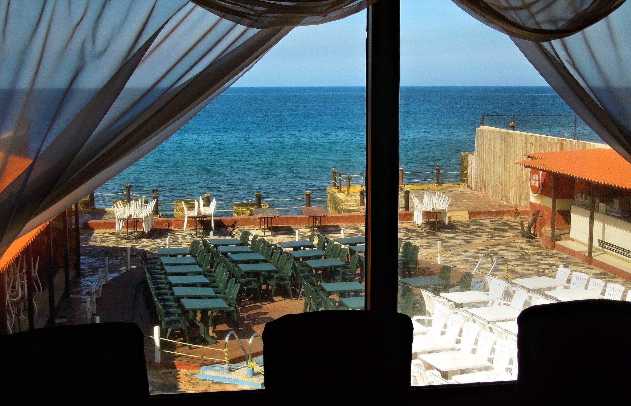 Restaurante Don Cangrejo en La Habana