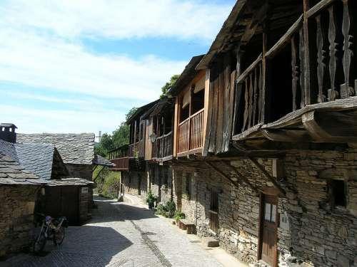7 pueblos con encanto de la provincia de León