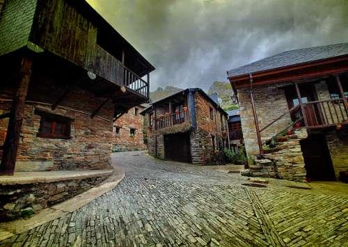 Peñalba de Santiago, el encanto de lo tradicional