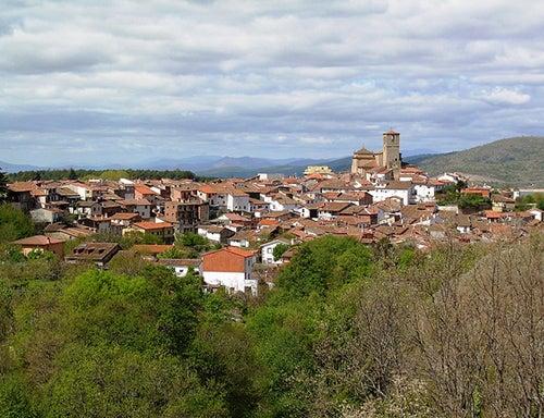 Hervás en Cáceres: historia, memoria y naturaleza