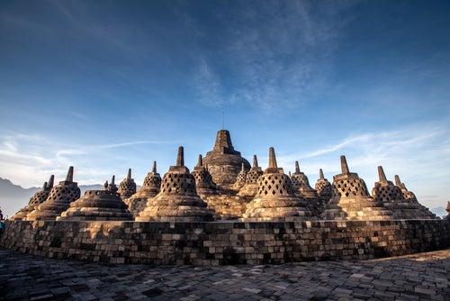Bodobudur