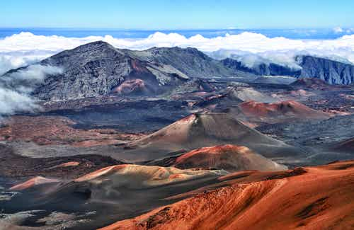 Recorremos el Parque Nacional de los Volcanes de Hawaii