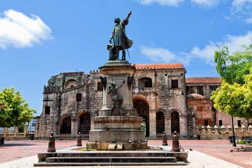 Rincones escondidos de Santo Domingo