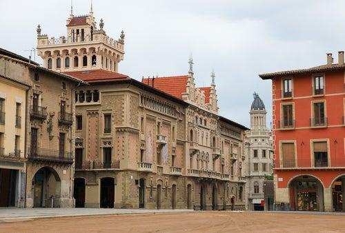 Vic, historia y tradición en la comarca de Osona