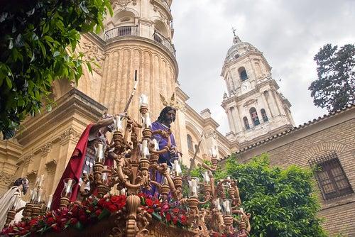 Semana Santa en España, puro sentimiento