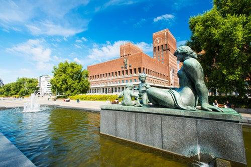 Recorremos los rincones escondidos de Oslo