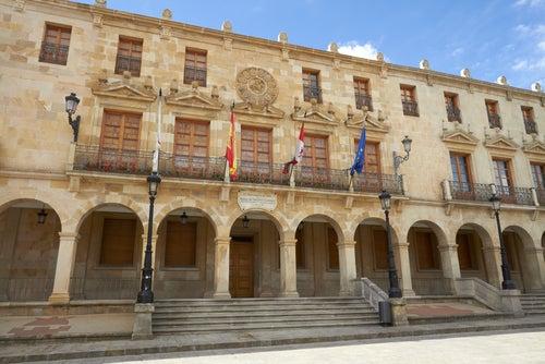 Ayuntamiento de Soria