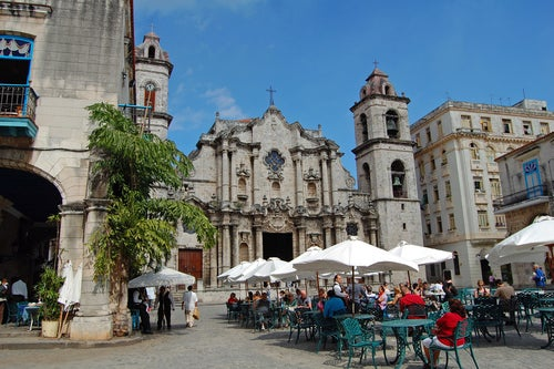 Restaurantes de La Habana: disfruta de comida auténtica