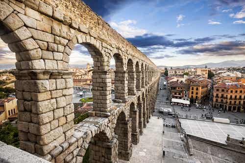Segovia, un paseo por la historia