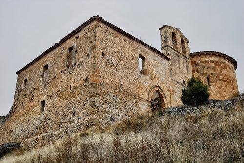 Monasterio de San Frutos