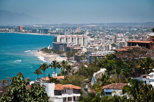 Puerto Vallarta, ciudad mexicana ideal para las vacaciones