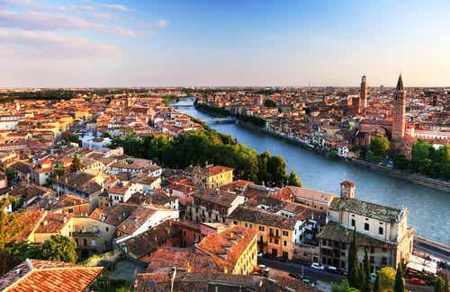 Verona: una ciudad para los enamorados