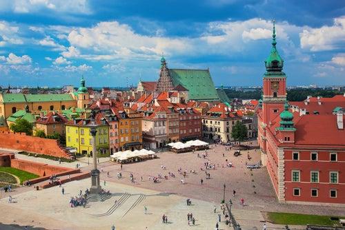 Mitos y leyendas de Polonia, un viaje fantástico