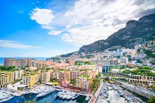 Montecarlo: lujo, glamour y Fórmula 1