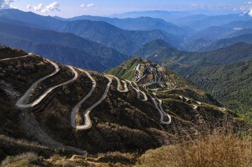 La Ruta de la Seda, un viaje apasionante