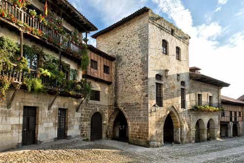 De vuelta a la Edad Media en 7 preciosos pueblos españoles